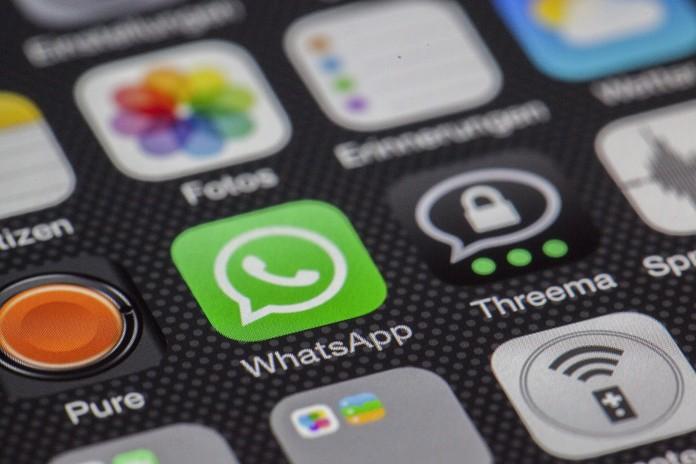 screen whatsapp cos'è