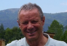 Maurizio Zamparini, foto www.rosanerohome.it (Wikipedia)