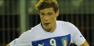 Andrea Belotti, foto Flickr