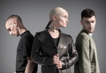 Clean Bandit Foto Ufficio Stampa Warner Music