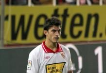 Diego Perotti Fonte foto: Wikipedia - Gabrielcorbachobermejo