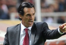 Unai Emery, fonte By MPinillos - Own work, CC BY-SA 4.0, https://commons.wikimedia.org/w/index.php?curid=48898266