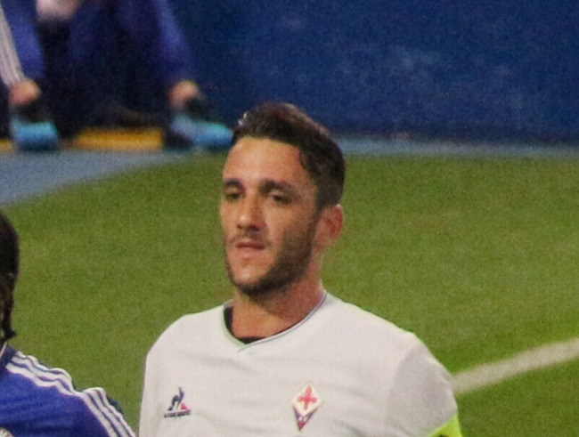 Gonzalo Javier Rodriguez fonte foto: Di cfcunofficial - Chelsea 0 Fiorentina 1, CC BY-SA 2.0, https://commons.wikimedia.org/w/index.php?curid=43248016