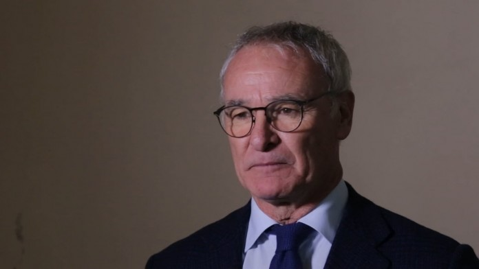 Claudio Ranieri, fonte Vimeo