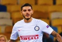 Mauro Icardi, fonte Di Football.ua, CC BY-SA 3.0, https://commons.wikimedia.org/w/index.php?curid=35535865