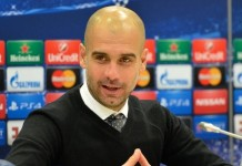 Pep Guardiola, fonte By Football.ua, CC BY-SA 3.0, https://commons.wikimedia.org/w/index.php?curid=38482295