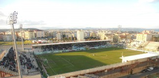 Stadio Ezio Scida, Crotone, fonte By RennyDJ at Italian Wikipedia, CC BY-SA 3.0, https://commons.wikimedia.org/w/index.php?curid=40961398