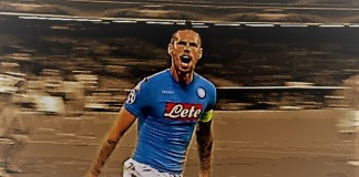Marek Hamšík, screen da youtube (modificato da Angelo Ferrara)