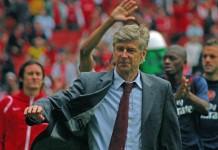 Arsene Wenger, fonte Flickr