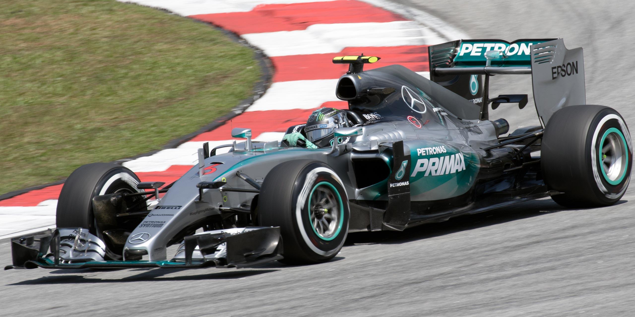 Mercedes Formula 1 (wikipedia.org)