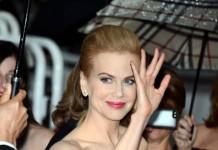 Nicole Kidman, regina di Cannes, font Wimedia Commons