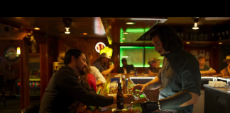 Logan Lucky, fonte screenshot youtube