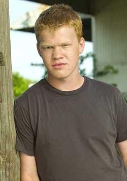 """L'attore Jesse Plemons, soprannominato """"Meth Damon"""". (Immagine di Friday Night Lights Wiki)."""