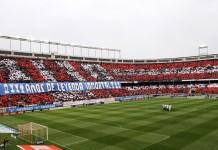 Stadio Vicente Calderon, Atletico Madrid, fonte Di Jmcm26 - Opera propria, CC BY-SA 3.0, https://commons.wikimedia.org/w/index.php?curid=26596968