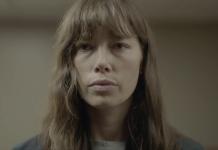 Jessica Biel in The Sinner, fonte screenshot youtube