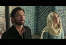 The Ottoman Lieutenant, fonte screenshot youtube