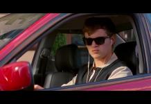 Baby Driver - Il genio della fuga, fonte screenshot youtube