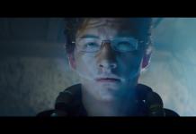 Ready Player One, Steven Spielberg, fonte screenshot youtube