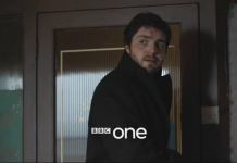 Cuckoo's Calling (Il richiamo del cuculo), BBC ONE, fonte screenshot youtube