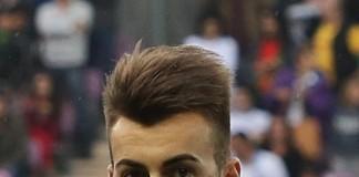Italia Stephan El Shaarawy