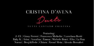 Cristina D'Avena