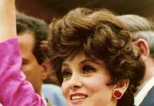 Gina Lollobrigida: Fonte Foto: Google