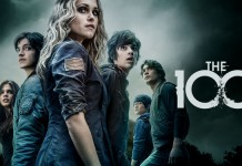 The 100, fonte google image