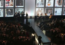 The fashion awards, Fonte Foto: Google