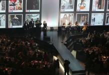 The fashion awards, Fonte Foto: Google