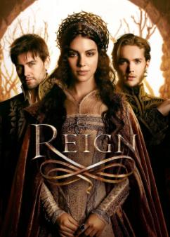 Reign, Fonte Foto: Screenshot