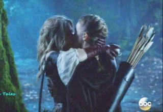 Alice e Robin, Fonte Foto: Screenshot