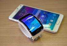 Smartwatch fonte foto: flickr.com - Kārlis Dambrāns