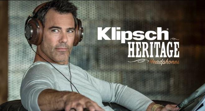 Klipsch HP-3
