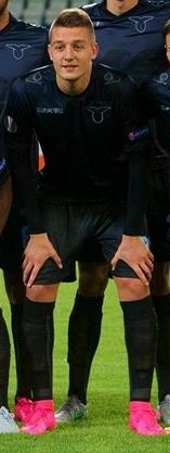 Sergej Milinković-Savić fonte foto: Di Football.ua, CC BY-SA 3.0, https://commons.wikimedia.org/w/index.php?curid=43414816
