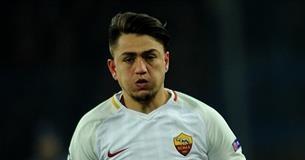 Cengiz_Ünder_Roma