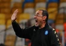 Maurizio Sarri fonte foto: Di Football.ua, CC BY-SA 3.0, https://commons.wikimedia.org/w/index.php?curid=51408605