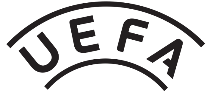 Uefa, fonte By UEFA - Own work, Public Domain, https://commons.wikimedia.org/w/index.php?curid=25452519
