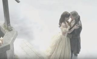 Belle e Tremotino, fonte foto: screenshot