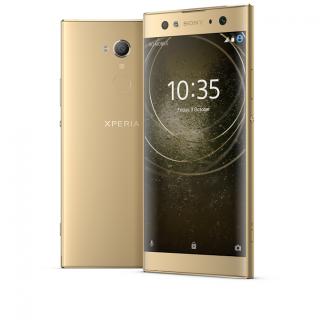 Xperia_XA2 Ultra_Gold