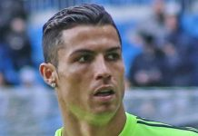 Cristiano Ronaldo, CR7 fonte foto: Di Ruben Ortega - Wikimedia Commons, CC BY-SA 4.0, https://commons.wikimedia.org/w/index.php?curid=54972276