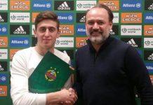 Ibrahimoglu, Ozil, Inter