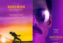 Bohemian Rhaposy, biopic sui Queen