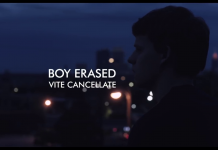 Boy Erased - Vite cancellate, te screenshot youtube