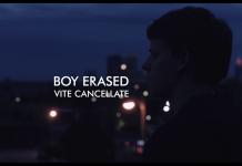 Boy Erased - Vite cancellate, te screenshot youtube