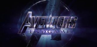 Avengers - Endgame, fonte screenshot youtube