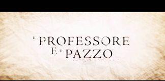 Il professore e il pazzo, fonte screenshot youtube