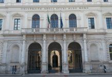 Università Bari (fonte: Ansa.it)