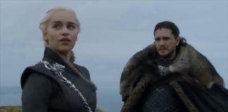 Game of Thrones, fonte screenshot youtube