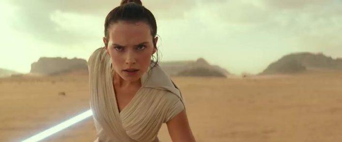 Star Wars Episodio IX: