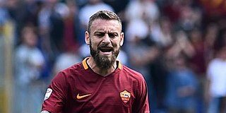 Daniele De Rossi, Roma, fonte https://commons.wikimedia.org/w/index.php?curid=68581599